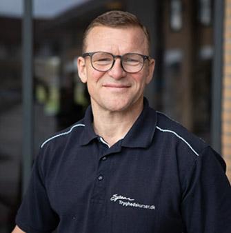 Peter Palmgren